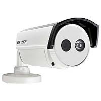"IP видеокамера Hikvision DS-2CD1202-I3 (4 мм). 1Мп, 1/4"" progressive scan CMOS,  f=4мм, 0.01 Люкс, Ик=30"