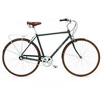 "Велосипед 28"" ELECTRA Loft 3i Men's Large (Army) Grey, фото 1"