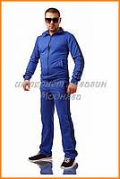 Спортивные костюмы Adidas мужские электрик