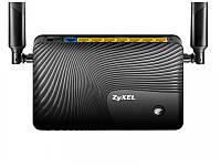 Роутер WiFi ZyXEL Keenetic Ultra II, 8xLAN/WAN(10/100/1000), 1200Mbps (802.11ac) USB