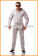 Универсальные трикотажные костюмы Adidas унисекс