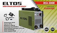 Сварочный инвертор Eltos 300И mini