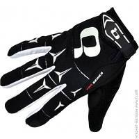 Велоперчатки HQBC Rider L, черный (Q090109-L)