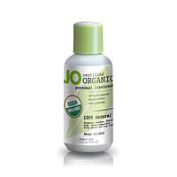 Натуральная смазка System JO Organic Lubricant 75 ml