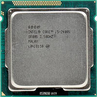 Процессор Intel Core i5-2400 3.10GHz, s1155, tray