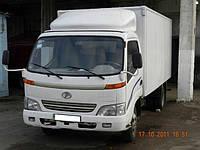 Автостекло Игл МД 1043
