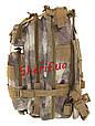 Рюкзак тактический 20 литров 3D Pack A-TACS AU   BE1125UA , фото 2