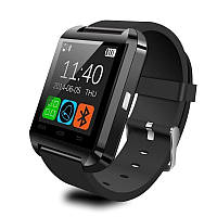 Умные смарт часы Smart Watch Bluetooth International U8 - 1001184