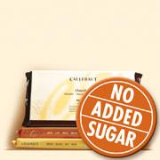 Шоколад черный без сахара CALLEBAUT MALCHOC-D 5кг/упаковка