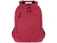 Рюкзак для ноутбука 15.6'' Tucano Lato BackPack Червоний