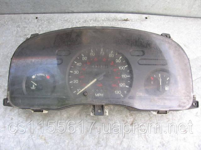 Панель приборов 95BP-10C956-CB механика б/у на Ford Transit 1994-2000 год