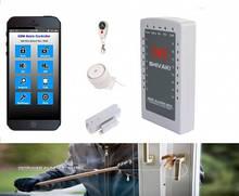 Беспроводные комплекты GSM \ WiFi охранных сигнализаций