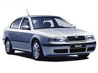 Хром накладки Skoda Octavia A4 (1997-2010)