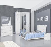 Фелиция; Кровать 160 (Світ меблів)