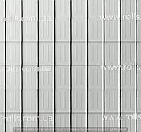 Dachplatte Naturblank - Черепица алюминиевая, цвет Натуральный алюминий, Prefa Кровельный лист, Roof tile