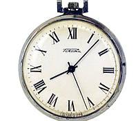 Ракета карманные механические часы СССР