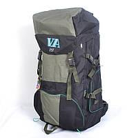 Вместительный туристический рюкзак фирмы VA на 85 литров - 87-720