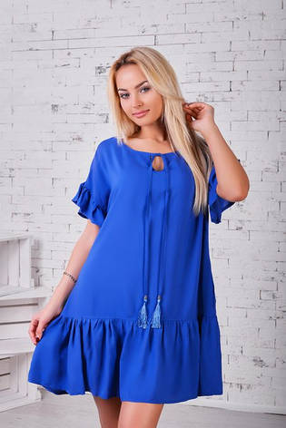 Платье туника, фото 2