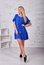 Платье туника, фото 3