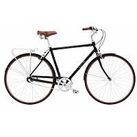 """Велосипед 28"""" ELECTRA Loft 3i Men's Regular Black"""