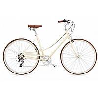 """Велосипед 28"""" ELECTRA Loft 7D Ladies' Regular Creme, фото 1"""