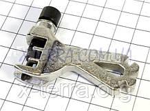 Ключ ланцюга(витримка)+ключ для спиць