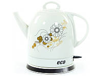 Електрочайник (диск, кераміка) Ufo Eco CW15E