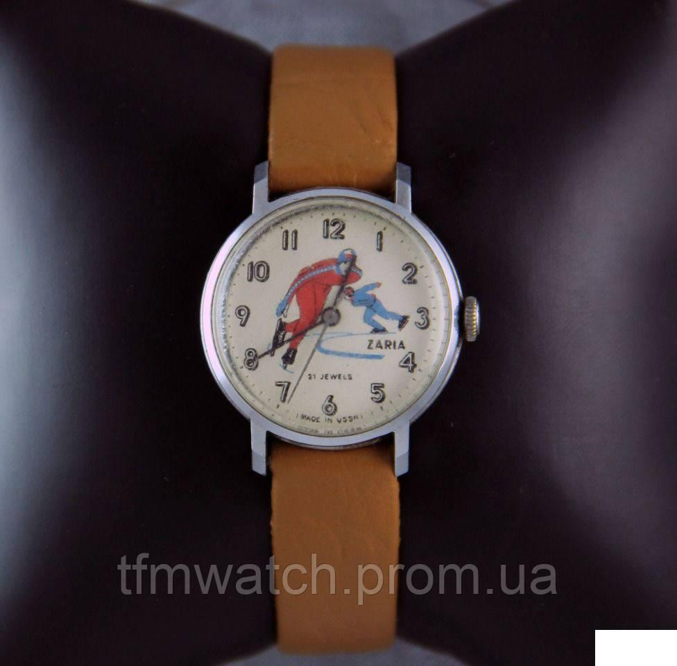 Цена часы наручные женские заря ссср купить часы бабочка в интернет магазине