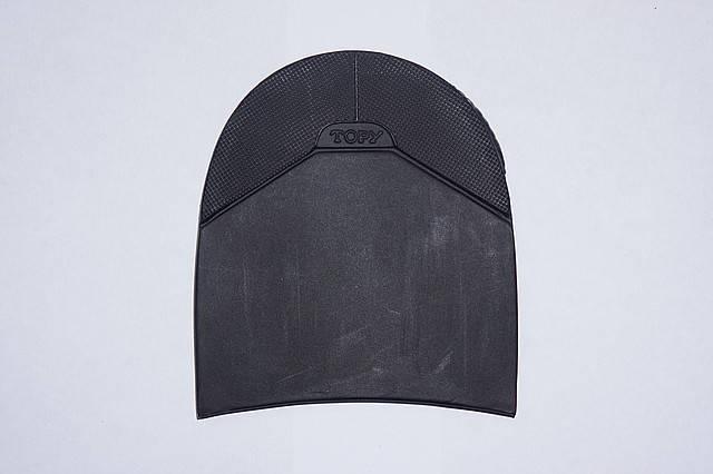 Набойка резиновая ТОРУ Super-Top (Франция), фото 2