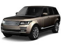 Хром накладки Land Rover RangeRover IV (2013- 2017)