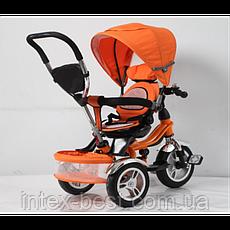 Детский трёхколёсный велосипед TR16004, фото 3