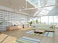 3D-панели в офисах и конференц-залах