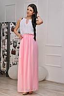 Платье женское длинное  в расцветках  10267, фото 1