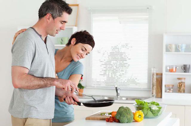 Здоровье на кухне