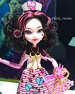 Пиратское приключение монстров / Shriek Wrecked Monster High