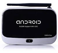 Медиаплеер Android CS918+ Plus Rockchip RK3288