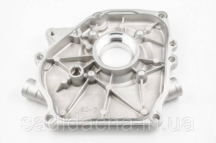 Крышка блока двигателя 168F 5,5 - 6,5 л.с