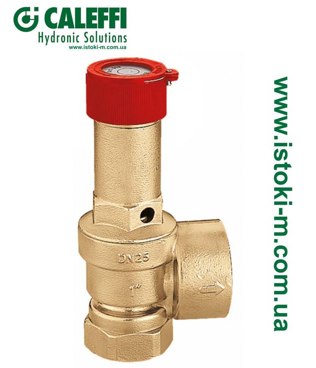 мембранный клапан caleffi 513640