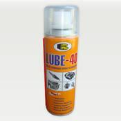 Силик. смазка LUBE-40 /малая 200 мл/805/