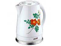 Електрочайник (диск, кераміка) Ufo Eco CW18C