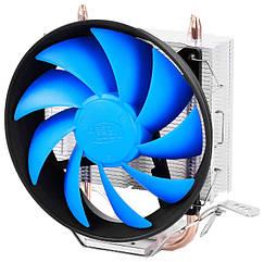Воздушная система охлаждения Deepcool GAMMAXX 200T