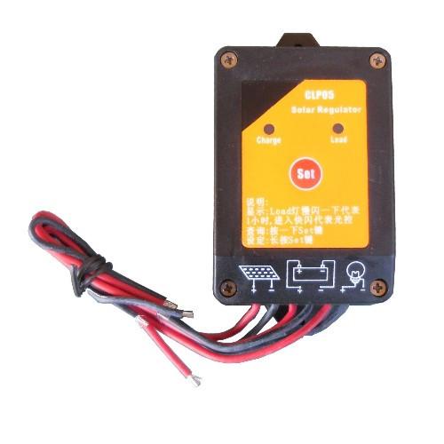 Контроллер для систем освещения Juta 5/10А-12/24В