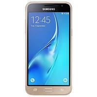 Телефон SAMSUNG SM-J320H Galaxy J3 Duos ZDD (gold)