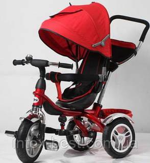 Детский трёхколёсный велосипед TR16009, фото 2