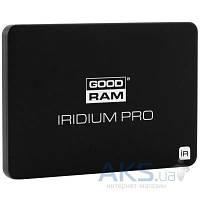 "Накопитель SSD GooDRam 2.5"" 480GB (SSDPR-IRIDPRO-480)"