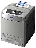 Epson C3800N — полноцветная бизнес-печать