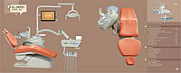 Стоматологическая установка AL 398 HG