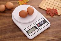 Весы кухонные почтовые бытовые, фото 1