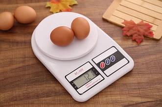 Весы кухонные почтовые бытовые