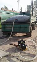 Резервуар для транспортировки КАС, жидкостей Гидробак 5000 л
